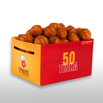 50tinha churros Iphome