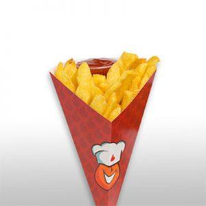 Batata frita tamanho m