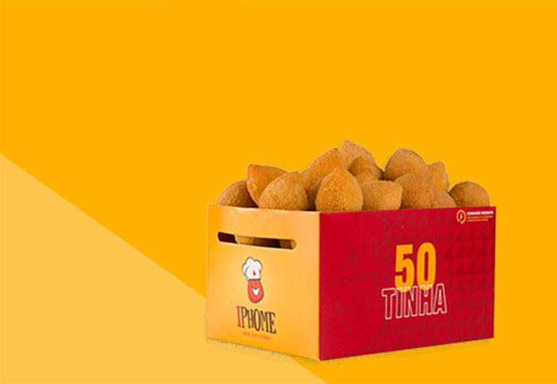 Franquia de Fast Food em Santos